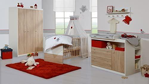 Komoda do pokoju dziecka Zdjęcie 1