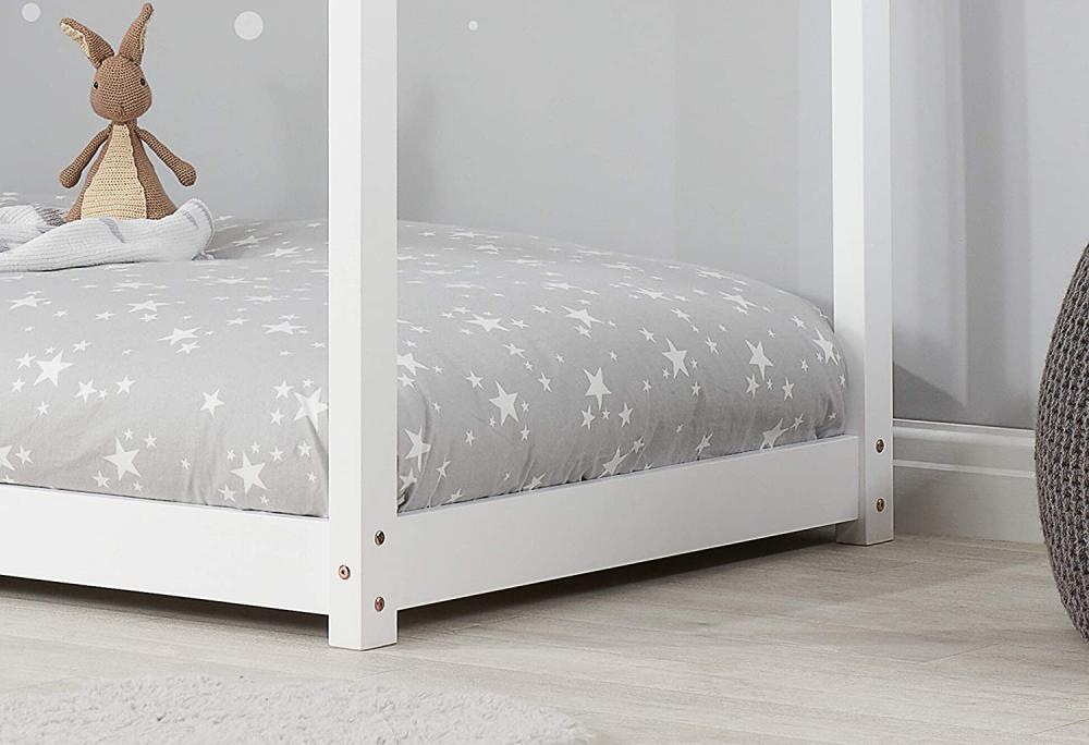 łóżko domek dla dziecka - Zdjęcie 1