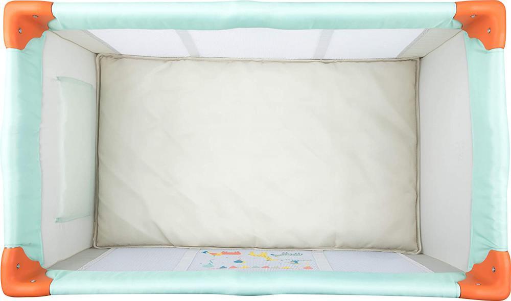 łóżko turystyczne dla dziecka - Zdjęcie 1