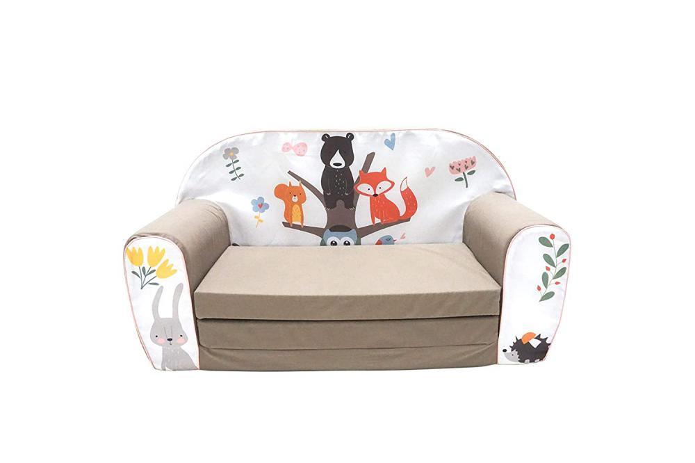 Sofa rozkładana dla dzieci - Zdjęcie 1