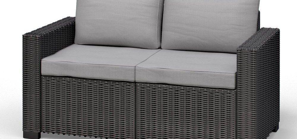 Sofa rattanowa na balkon – 7 wyjątkowych inspiracji