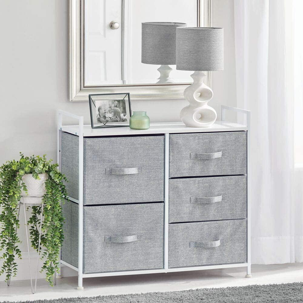 Wąska komoda z szufladami - Zdjęcie 1