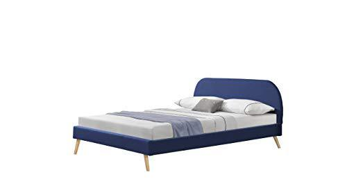 Łóżko młodzieżowe z materacem
