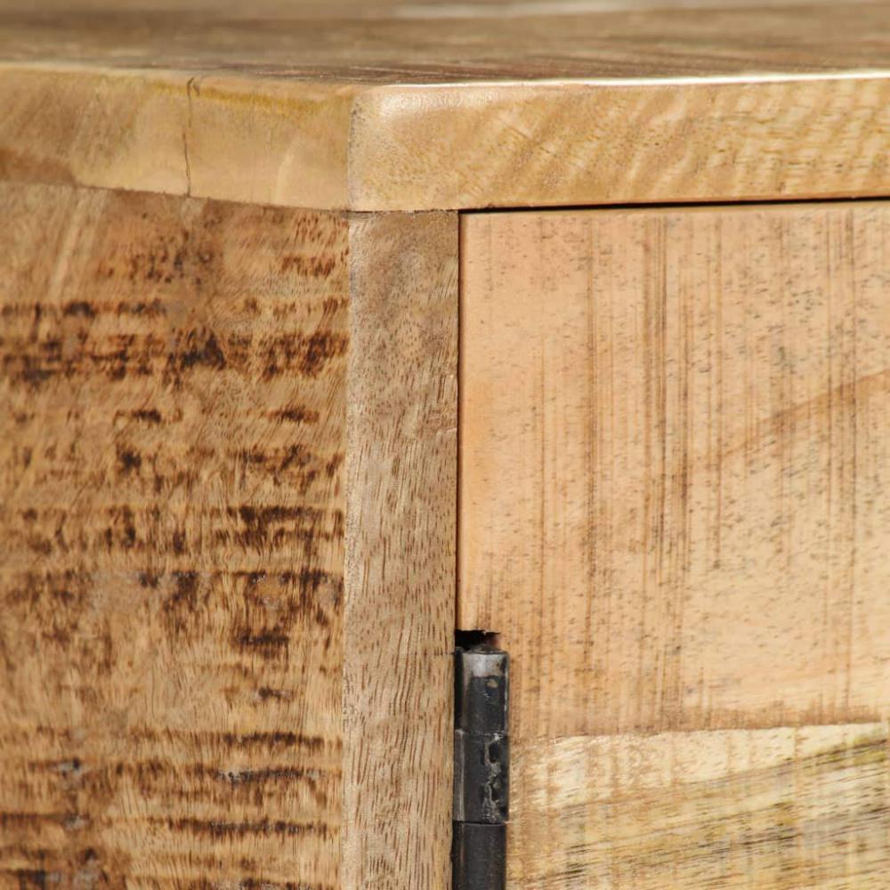 Komoda z litego drewna - Zdjęcie 1