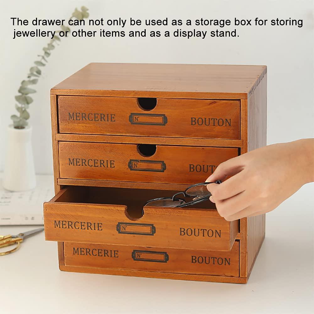 Komoda z 4 szufladami - Zdjęcie 1