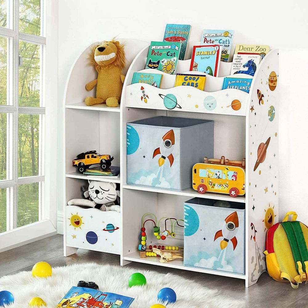 Komoda do pokoju dziecięcego - Zdjęcie 1