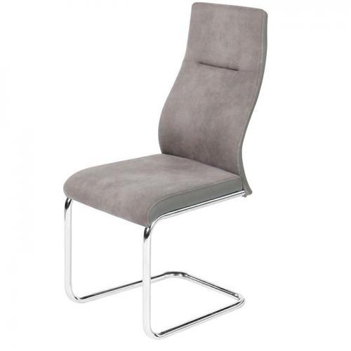 Nowoczesne Krzesło Anthony