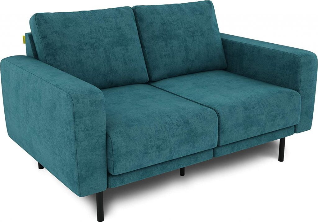 KAUTSCH Mette dwuosobowa sofa do salonu rozkładana